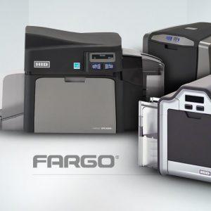 Fargo (HID) Kart Yazıcılar